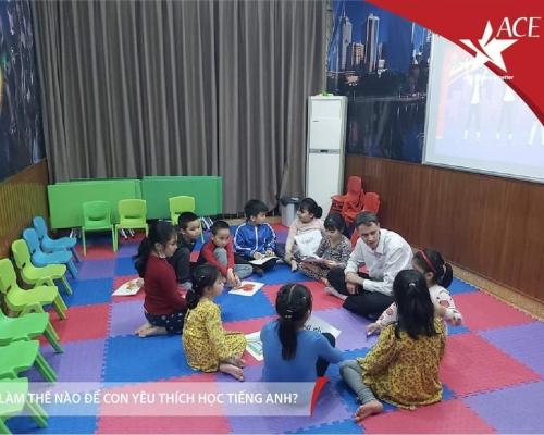 Khóa học tiếng Anh gia sư - tutoring