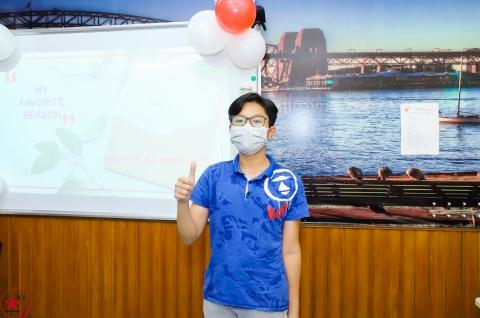 Thuyết Trình Trôi Chảy Cùng Trung Tâm Tiếng Anh Tại Hải Phòng ACE Language