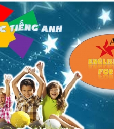 ENGLISH CLUB FOR KIDS